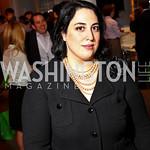 Photo by Tony Powell. Goldy Kamali. Fed Talks 2010. Harman Center. October 12, 2010