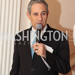 Photo by Alfredo Flores. Francois Rivasseau, Deputy Chief of Mission, Embassy of France to the United States.  An International Evening of Excellence In Honor of Global Kids in D.C. at the R ...