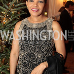 Photo by Alfredo Flores. Jamaica's Ambassador to the United States Audrey Marks . An International Evening of Excellence In Honor of Global Kids in D.C. at the Residence of the French Ambass ...