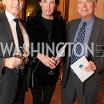 Photo by Alfredo Flores. Ken Miller Lybess Sweezy Rob McGarrah. An International Evening of Excellence In Honor of Global Kids in D.C. at the Residence of the French Ambassador. December 12, ...