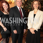 Photo by Alfredo Flores.Christine Weinberg Jim Weinberg Elisabeth Rivasseau . An International Evening of Excellence In Honor of Global Kids in D.C. at the Residence of the French Ambassador ...