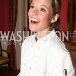 Photo by Alfredo Flores. Katherine Gage. An International Evening of Excellence In Honor of Global Kids in D.C. at the Residence of the French Ambassador. December 12, 2010
