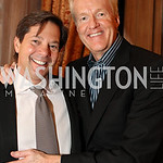 Photo by Alfredo Flores. Chipp Sundground, Rick Rickerstein . An International Evening of Excellence In Honor of Global Kids in D.C. at the Residence of the French Ambassador. December 12, 2 ...
