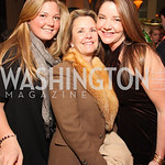 Mary Amons, Connie Carter, Emily Schmidt
