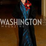 Sharon Whitehouse, Tartan Ball, November 13, 2010, Kyle Samperton