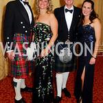 T.J. Holland, Kim Holland, J.B. Meek, Kate Meek, Tartan Ball, November 13, 2010, Kyle Samperton