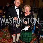 Douglas Fleming, Nancy Kincaid, Tartan Ball, November 13, 2010, Kyle Samperton