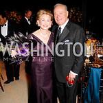 Kyle Samperton,September 11,2010,Washington Opera Gala,Annette Lerner,Ted Lerner