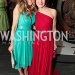 Sarah Jessica Parker, Deborah Warren. National Medal of Arts and Humanities Dinner. National Museum of the American Indian. February 12, 2012-2