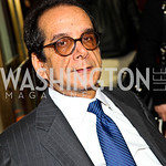 Charles Krauthammer. Kennedy Center Spring Gala. Photo by Tony Powell. April 3, 2011