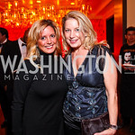 Kate Michael, Edie Emery. CNN Congressional Correspondent's Dinner After Party. Photo by Tony Powell. Lincoln. March 30, 2011