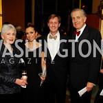 Chandler Tagliabue,Pilar O'Leary,Bill O'Leary,Paul Tagliabue,December 19,2011,Choral Arts Gala,Kyle Samperton