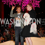 Fashion for Paws,April 9.2011.Kyle Samperton