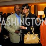 Roy Tabb, Pam Galloway Tabb, Grand Opening of Harth Restaurant, April 27, 2011, Kyle Samperton