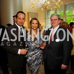 Peter Lafranchi, Lena Lafranchi, Brian Kelleher, Grand Opening of Harth Restaurant, April 27, 2011, Kyle Samperton