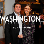 Frank Haney,Mae Haney Grennan,Opening Night,Washington Winter Show,January 6,2010,Kyle Samperton