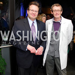 Paul Jacobsen,John Kiser,Opening Night,Washington Winter Show,January 6,2011,Kyle Samperton