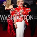 Ambassador Mary Ourisman. Photo by Tony Powell. Opera Ball. Embassy of China. May 7, 2011