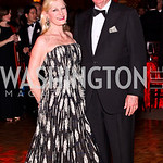 Susan and Michael Pillsbury. Photo by Tony Powell. Opera Ball. Embassy of China. May 7, 2011