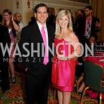 Jordon Haas,Anna Kimsey,Pink Tie Party,March 23,2011,Kyle Samperton