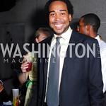 David Johns,Roaring 20's Party at Eden,July 28,2011,Kyle Samperton