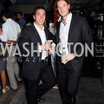 Olivier Fougerouse,Mathias Raymond,Roaring 20's Party at Eden,July 28,2011,Kyle Samperton
