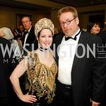 Celene Von Dutzman,Daryl Litman,January 14.2011,Russian New Year's Eve Ball,Kyle Samperton