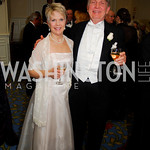 Karen Borden,Stephen Albers,Jauary 14,2011,Russian New Year's Eve Ball,Kyle Samperton