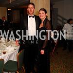 Nichoals Bobshko,Elena Meany,January 14,2011,Russian New Year's Eve Ball,Kyle Samperton
