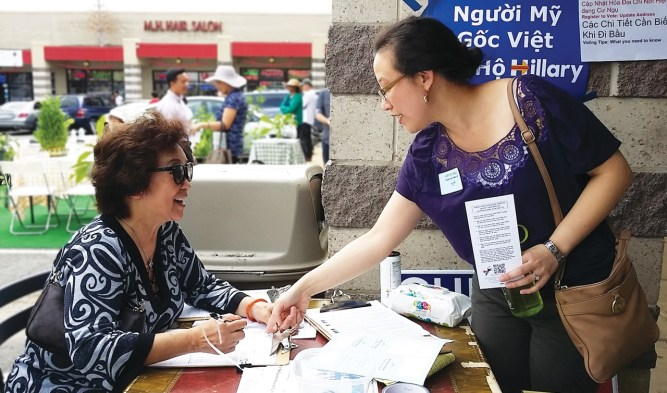 The Untapped Potential of the Asian Voter | Washington Monthly
