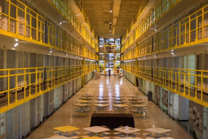A New Variant COVID-19 Virus Stated As B.1.1.7 Reported at Michigan Prison