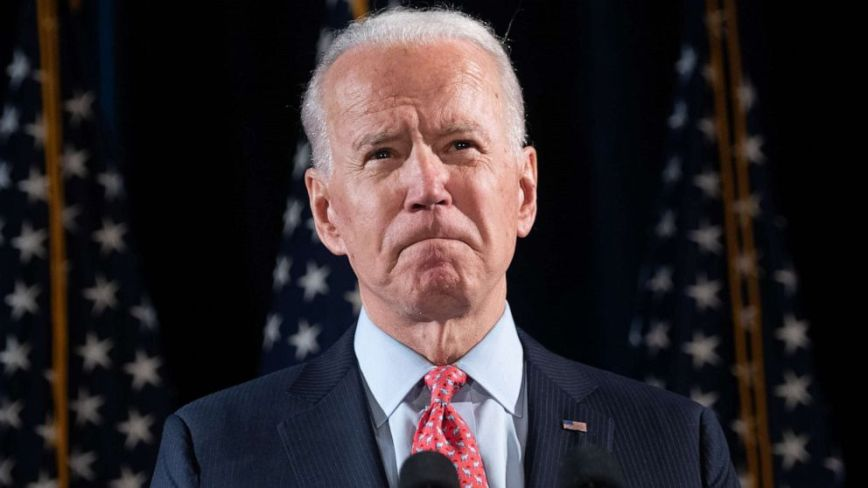 President Biden Warns Americans To Still Stay Alert