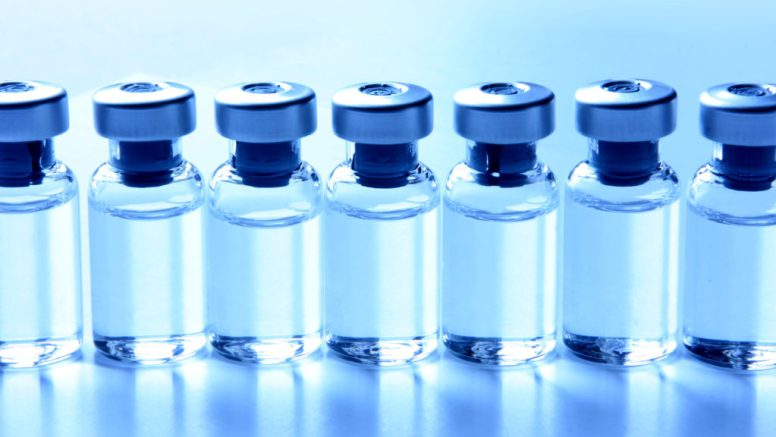 Reopening Of The Prime COVID Testing Spots And A Lack Of Enough Vaccine Doses In  The LA