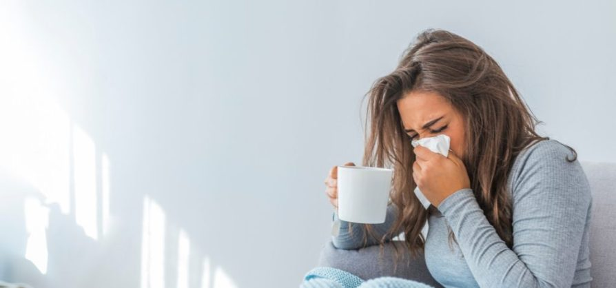 The Current Flu Season The Lowest In Number Of Influenza Infections In The US And Canada, Health Experts