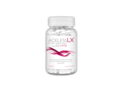 Ageless LX Reviews – Is It An Effective Age Supporting Pill?