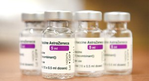 AstraZeneca Says Its Vaccine 79% Effective Against Covid-19