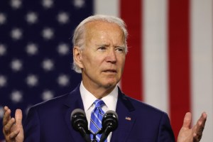 President Biden Hopeful Of America To Be Back To Normal By Next Year