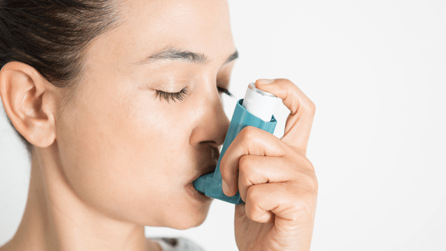 Could Certain Diabetes Drugs Also Help With Asthma?