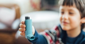 Factors Affecting The Risk Of Asthma In Your Children