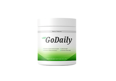 GoDaily Prebiotic Reviews – The Right Solution To Evade Constipation?