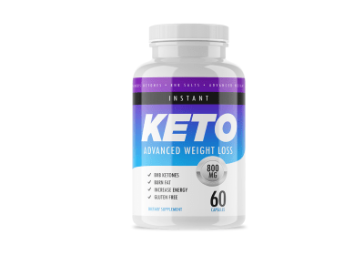 Instant Keto Reviews – A Natural Ketogenic Product To Control Your Obesity?