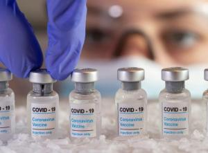 United States To Share Vaccines With The Rest Of The World