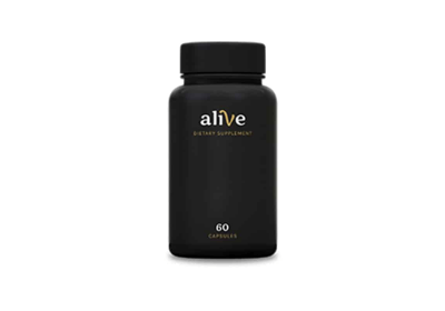 Alive Reviews – A Naturally Extracted Fat Burner Supplement?