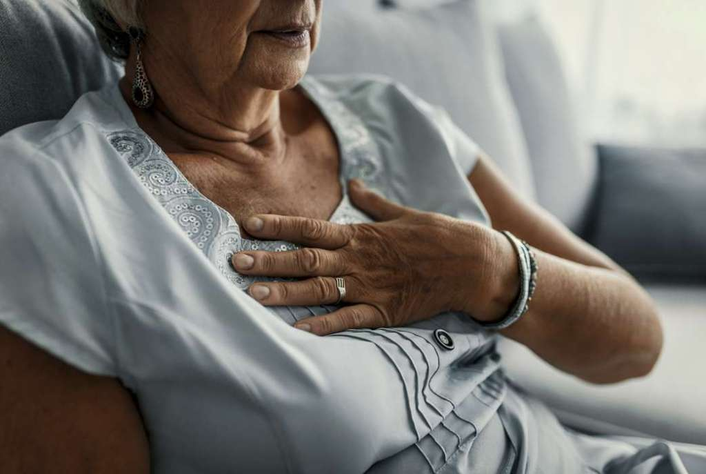 Drastic Effects Of Aortic Dissection On Women Than Men