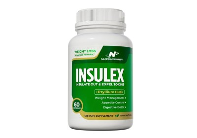 Insulex Reviews – Reduce Fat Naturally By Improving Digestion!