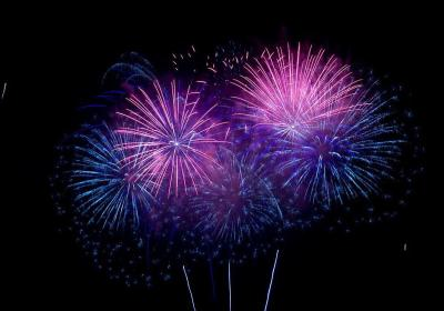 Another Risk Of Fireworks Is Hearing Loss
