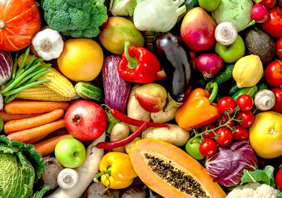 Foods Rich In Flavonoids Should Be Included In Daily Diet