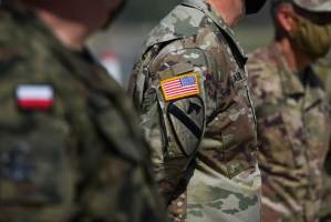 No Chemical Protection for Military Personnel