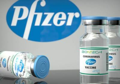 Pfizer's 3rd Shot Of The Vaccine, For The Upcoming 3rd Wave Of The Virus