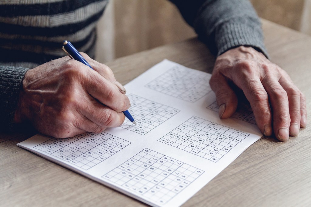Reading, Writing, And Playing Games Delay Alzheimer's By 5 Years